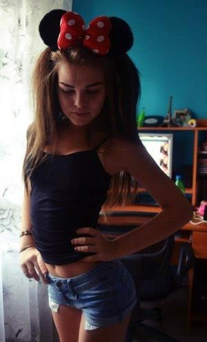 Aracely from Georgia is looking for adult webcam chat