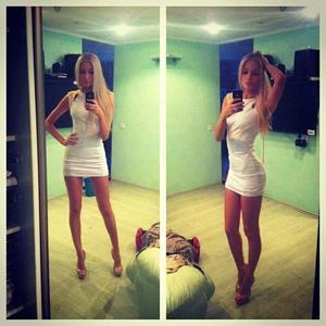 Belva from Olympia, Washington is looking for adult webcam chat