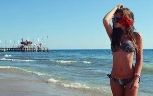 Clelia from Sitka, Alaska is looking for adult webcam chat